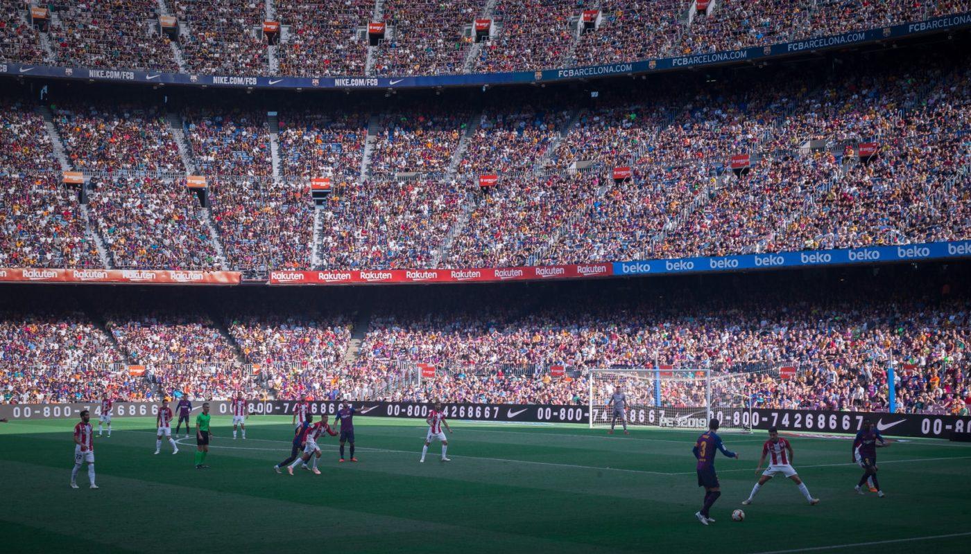 Kelebihan Situs Agen Bola